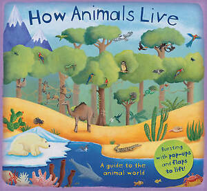How Animals Live, Christiane Dorion