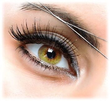 $12 EYEBROW THREADING SPECIAL PRICE EVERYDAY@HAIR&BEAUTY@LUTWYCHE