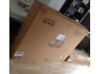 Double learner bed boxed