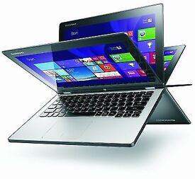 Lenovo Yoga 2 11inch Screen Convertible Laptop