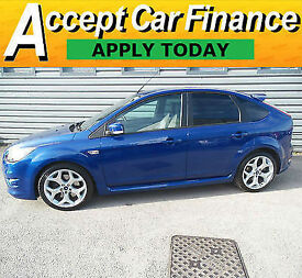 Ford Focus 2.5 ST-3 225 ST3 FINANCE OFFER FROM £51 PER WEEK!