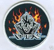 VTX Patch