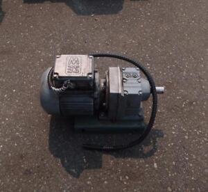 SEW 1.5hp Eurodrive Gear Motor