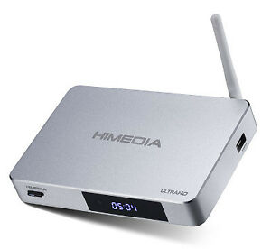 Android TV Boxes - Free TV & Movies