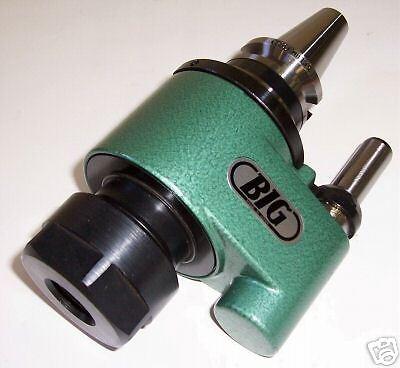 New Bt 35 Big Tg100 Coolant Inducer Tool Holder Bt35