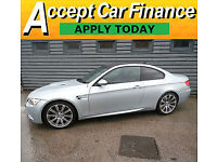 BMW M3 FROM £103 PER WEEK!