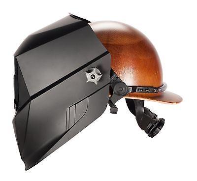 Msa 10177021 Welding Shield Classic Series Passive