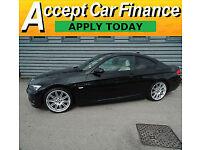 BMW 320 2.0 SE FINANCE OFFER FROM £41 PER WEEK!