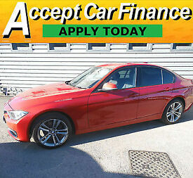 BMW 320 2.0TD auto Sport FINANCE OFFER FROM £72 PER WEEK!