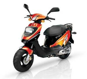 Scooter PGO Big Max 50 cc