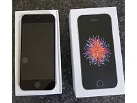 I Phone SE 64gb