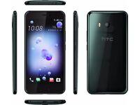 HTC u11 brand new unlocked sealed