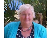 Evening of Mediumship with Jean Foster at the Horse & Jockey on 19 November