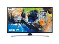 "Samsung UE50MU6120 50"" ULTRA HD 4K"