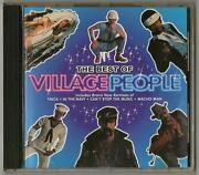 Village People CD