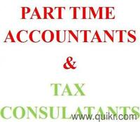 Reliable accounting services for small businesses at great rates