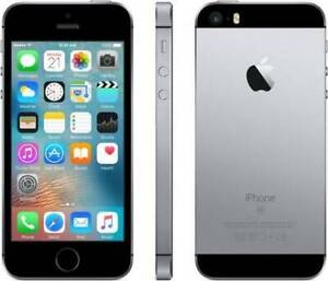 IPHONE SE REFURBISHED WITH WARRANTY