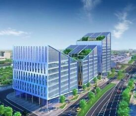 ***NEW*** Stunning new offices in CENTRAL SLOUGH (SL1) - Private offices and coworking options