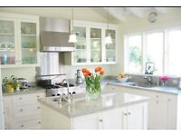 Do you need a cleaner? Professional experienced cleaning service