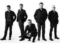 The Undertones - 1 x ticket