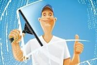 COME WORK WITH THE BEST WINDOW CLEANING TEAM IN THE GTA!