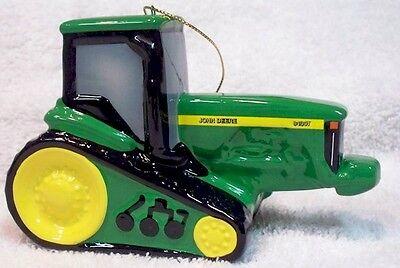 John Deere 8400T Tractor Ornament