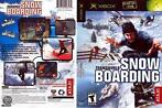 Transworld Snowboarding | Xbox 360 | iDeal