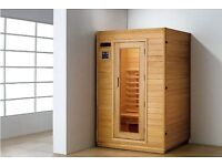 Infared Sauna Room (Model WS-120105SN)