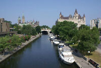 Ride from Guelph to Ottawa -- Friday May 29