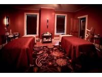 massage MALE MEN therapist 24h service 2-4 hands liverpool street moorgate old street 2-4 hands