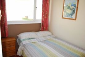 Well located double bedroom to rent ,close to Gants Hill tube station ,Ilford