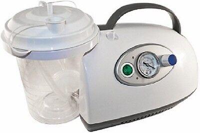 New Roscoe Medical Portable Suction Machine W Ac Power