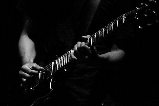 London based musician with studio and tour experience looking to form or join a metal band.