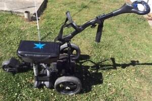 electric golf cart plus free bag and clubs Miami Gold Coast South Preview