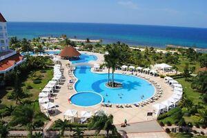 All inclusive Trip for 2- Luxury Bahia Principe Don Pablo-Jamaic