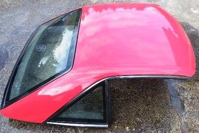 Mercedes R 129 SL Hardtop mit Heckscheibe gebraucht kaufen  Titz