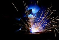 Experienced Welder Accepting Welding & Fabrication Contracts...