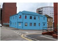 7 studio spaces in different sizes in new creative Workspace, Wood Green