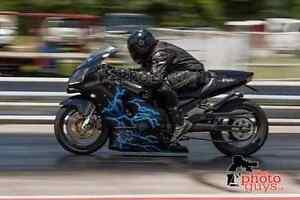 Kawasaki zx12 MINT NEW PRICE