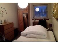 Double room, short term from 23rd Jan to 26th Feb