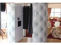 Premier Photo Booth for Sale