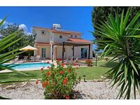 Holiday Rental in Cyprus. BOOKING REF: K1CYSLATCHII. Book Now for availability. Beautiful Villa.