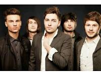 You Me At Six Tickets For Sale