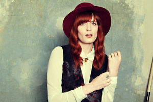 FLORENCE & THE MACHINE x2 ~ WEDNESDAY JUNE 8th @ 7:30PM