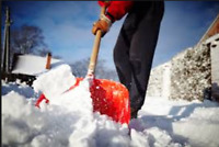 Snow Shovelling/Snow blowing