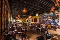 Full Time line cook position at TROY Restaurant!