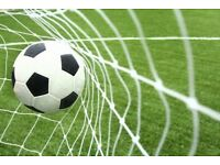 APEX STARS FC (players & goalkeepers wanted) 11 aside