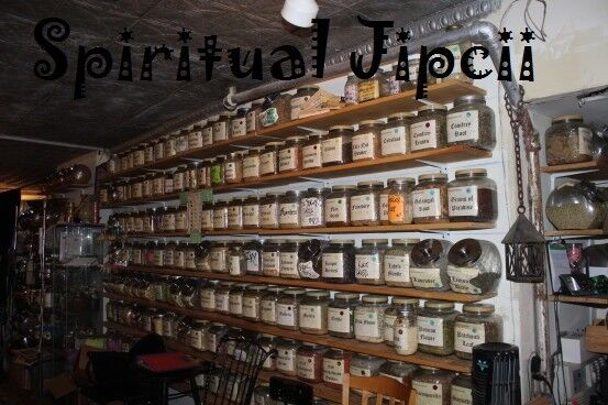 23 Witch Herbs With 10 Candles Herbs Roots Wicca Pagan Witch Craft Wiccan - $24.99