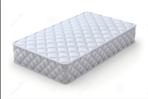 queen and single bed mattress for delivered