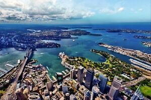 YOUR SYDNEY HARBOUR HOME Cremorne Point North Sydney Area Preview